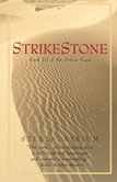 StrikeStone: Book III of the Dolvia Saga by Stella Atrium