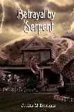Betrayal by Serpent by Judith M. Kerrigan