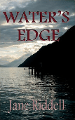 Water's Edge by Jane Riddell