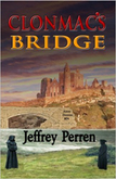Clonmac's Bridge by Jeffrey Perren