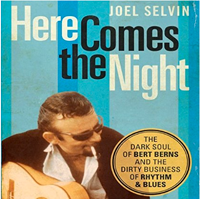 Here Comes the Night by Joel Selvin