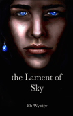 The Lament of Sky by B.B. Wynter