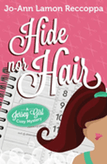 Hide nor Hair (A Jersey Girl Cozy Mystery) by Jo-Ann Lamon Reccoppa