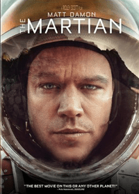 DVD_Martian