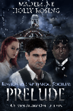 Boston Metaphysical Society: Prelude by Madeleine Holly-Rosing