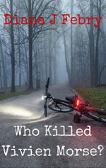 Who Killed Vivien Morse (A DCI Hatherall Book) by  Diana J. Febry