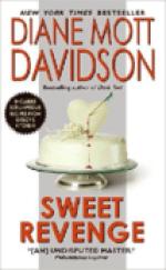 Sweet Revenge by Diane Mott Davidson