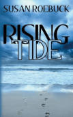 Rising Tide by Susan Roebuck, romance, mystery book review