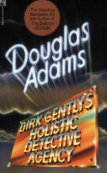 Douglas Adams Dirk Gentlys Holistic Detective Agency