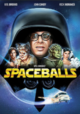 Spaceballs 1987 movie review