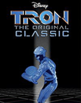 Tron Science Fiction movie
