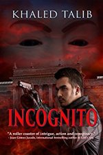 Incognito by Khaled Talib