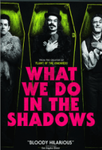 What We Do in the Shadows (2014)