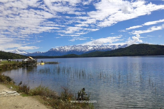 A view of Rara Lake, Nepal Photos - Visit Nepal 2018
