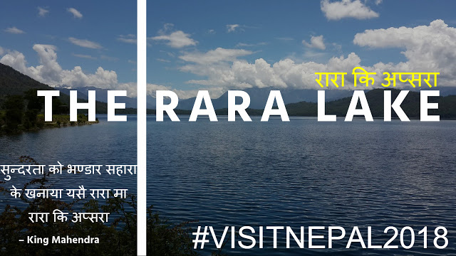 Rara Lake, the biggest Lake of Nepal lies in the Mugu District of Nepal which lies within the Rara National Park is described as the Nymph.by the late King Mahendra.