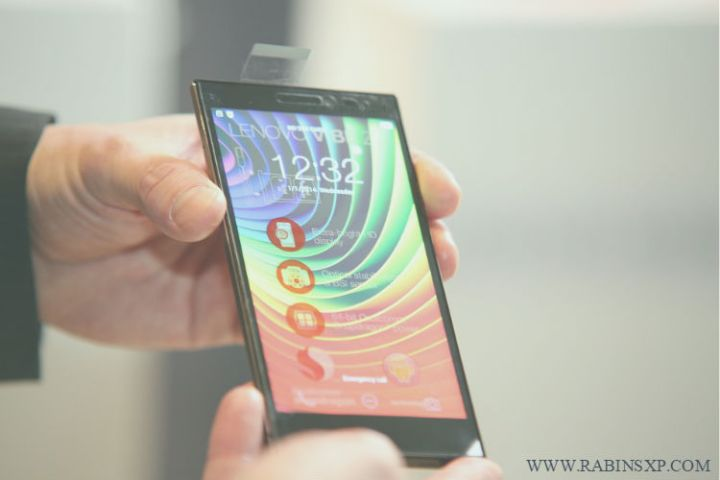 Lenovo K4 Note - Nepal Smartphones