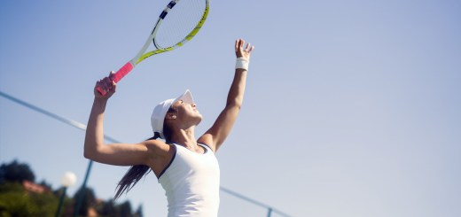 10 Tennis Tips to Play Better Tennis Today