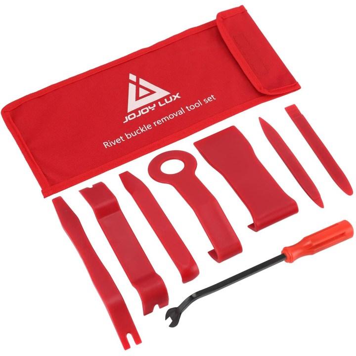 Auto Trim Removal Tool Set