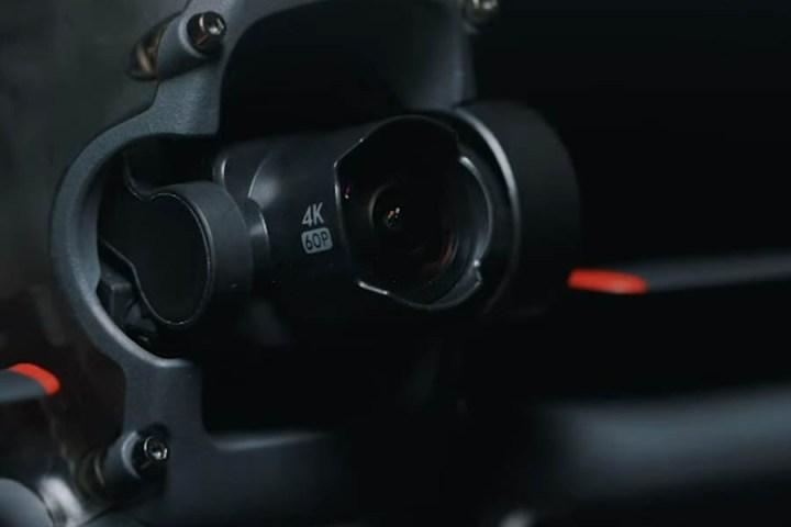 DJI FPV Drone - Camera