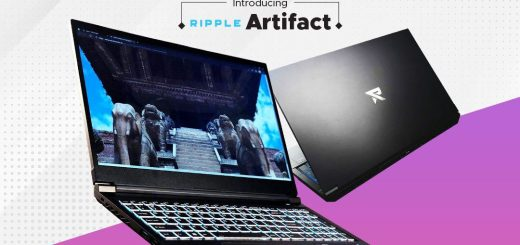 Nepal Based OEM Ripple Launches Laptop with GTX 1650 Ti