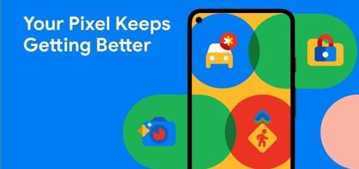 Google Pixel Phone June feature drop