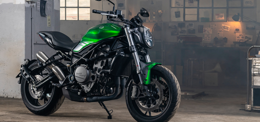 Bookings Open for 'Benelli 752s' – The Most Powerful Benelli in Nepal
