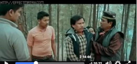 Chhakka Panja Nepali Movie Leaked Version