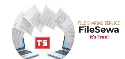 filesewa files sharing service nepal