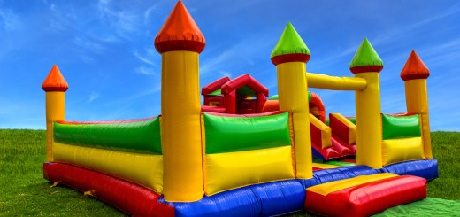 How to Pick the Best Bounce House for Your Party