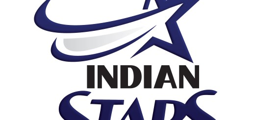 Indian Stars-Official-Logo-Asian-Premier-League-(APL)-T20-Team