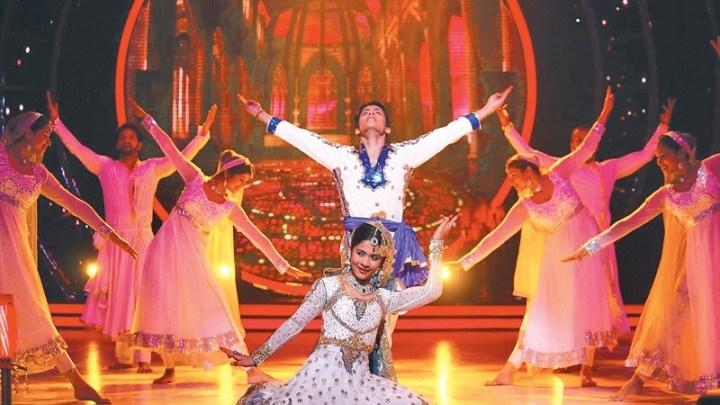 Teriya Magar, Nepalese dancer wins the 9th Jhalak Dikhhla Jaa (Indian Dancing TV Show)
