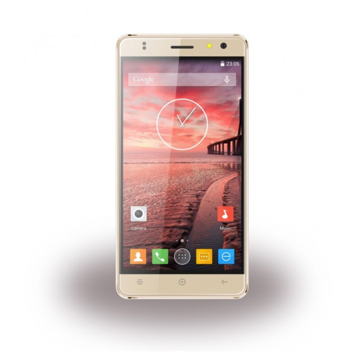 ZOPO Color F5 (16GB) - 4G LTE Smartphone in Nepal