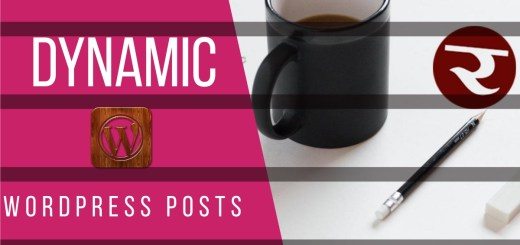 dynamic-wordpress-post-content