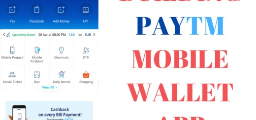 paytm-mobile-app-development