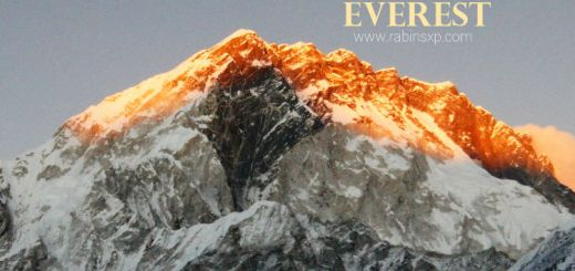 top-of-the-everest