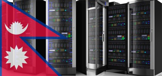nepal web hosting company