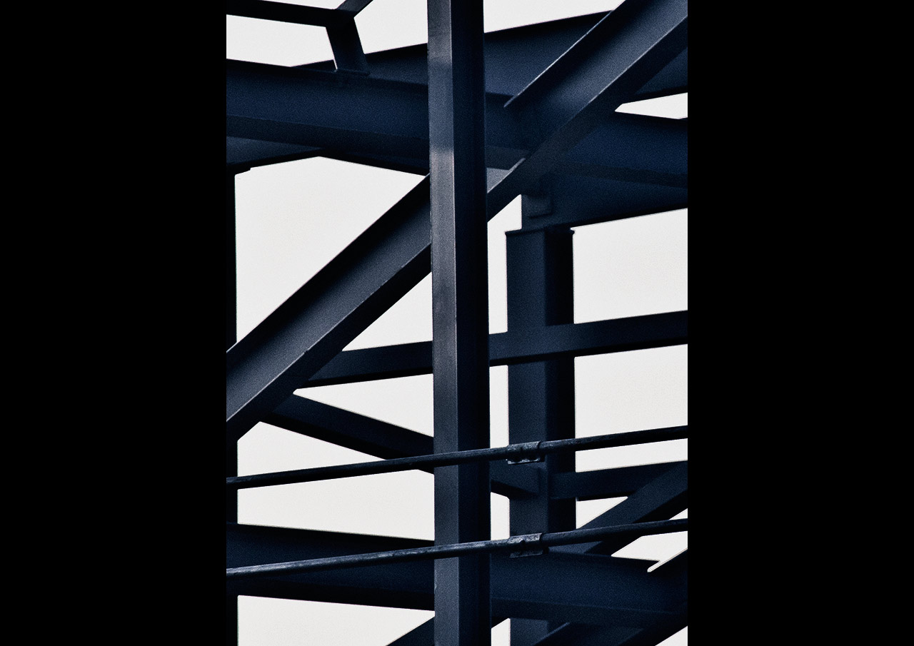 Industrial Structural Architectural Steel