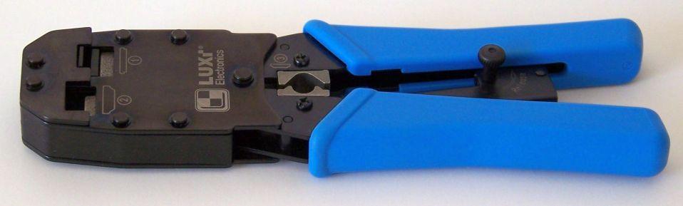 HDMI Connectors Crimper