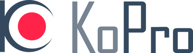 KoPro Logo