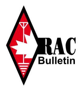 New RAC bulletin logo November 2019