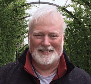 CARHOF Trustee Neil King, VA7DX