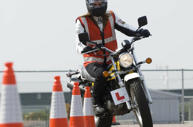 Motorbike Licence Calculator What
