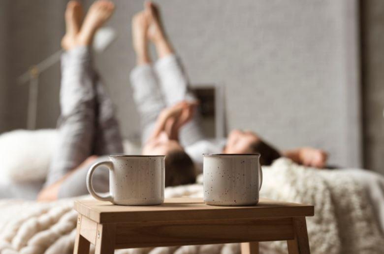Quatre pautes perquè la teva relació de parella sobrevisqui al confinament. // CC0