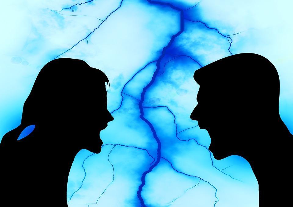Vuit errors habituals en les relacions de parella // CC0