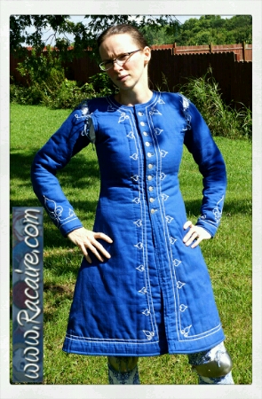 2016-07_Racaire_my-first-gambeson_finished_01