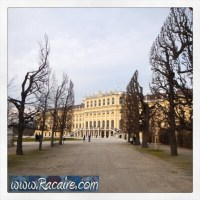 Impressions from Vienna - Schönbrunn Palace Garden & the oldest zoo of the World