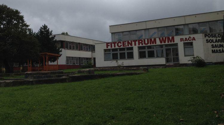 Materská škola Gelnická Rača W.M. Fitcentrum