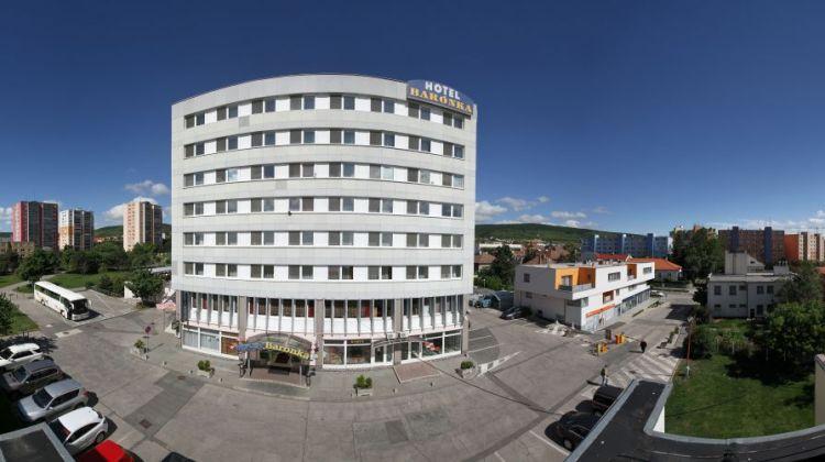 Hotel Barónka, Bratislava - Rača