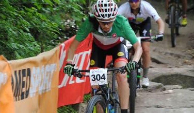 Sylvie Truc vince a Cogne