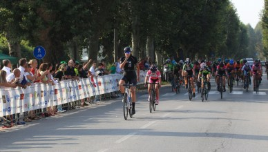 Beatrice Bertolini vince il Trofeo El Paso